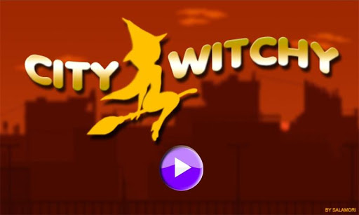 City Witchy