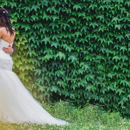 Wedding photographer Alice Tramontina (tramontina). Photo of 05.10.2015