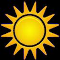 EMHI Weather icon