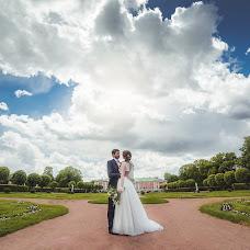 Wedding photographer Artem Toloknov (ArtolPhoto). Photo of 05.07.2017
