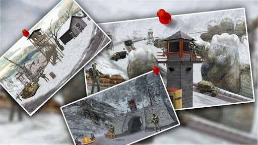 Island Best Sniper Killer 3D 1.4 Mod screenshots 5