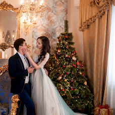 Wedding photographer Svetlana Soloveva (Gaididei). Photo of 01.02.2018