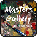 Masters Gallery by Reiner Knizia icon