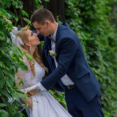 Wedding photographer Andrey Lagunov (photovideograph). Photo of 09.10.2016