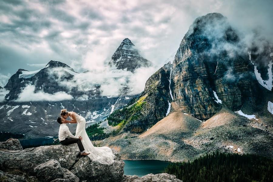 Wedding photographer Marcin Karpowicz (bdfkphotography). Photo of 18.09.2019