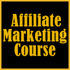 Affiliate Marketing Course icon