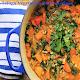 Telugu Vegetarian Curry Recipes (app)