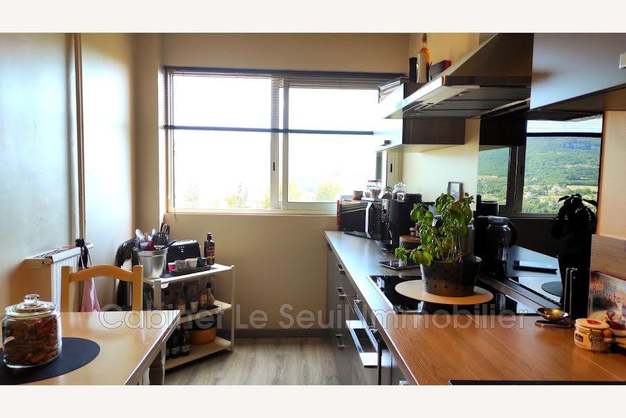 Vente appartement 3 pièces 74.62 m² à Apt (84400), 140 000 €