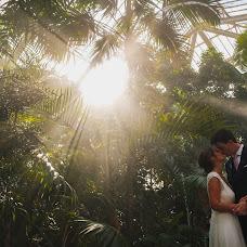 Wedding photographer Christophe De mulder (iso800Christophe). Photo of 20.09.2018