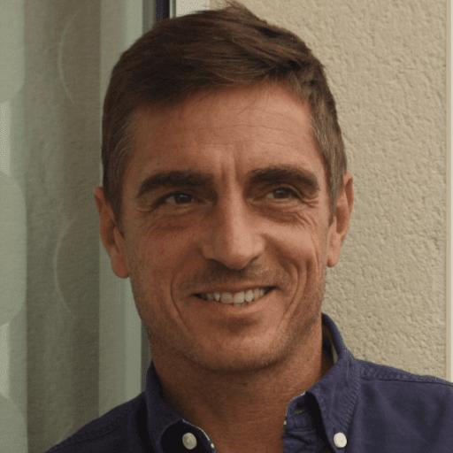 Simon douet coach développement personnel