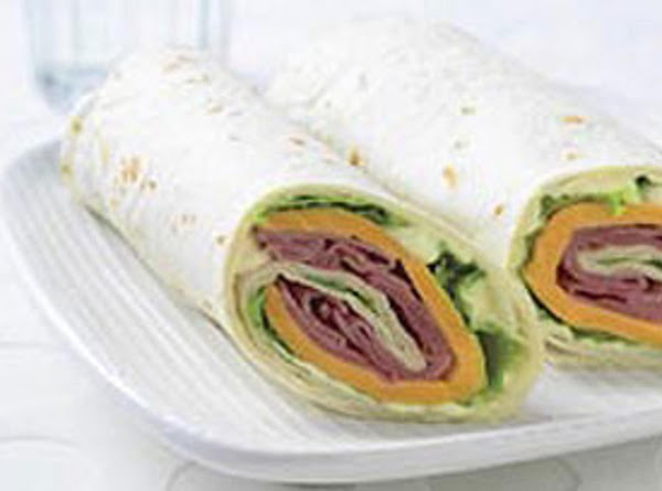 Easy & Budget Friendly Meat Roll Ups Recipe