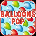 Balloons Pop PRO Icon