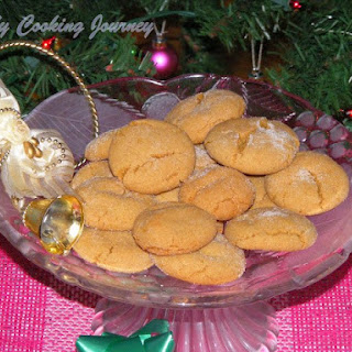 Old Fashioned Ginger Cookies Recipes