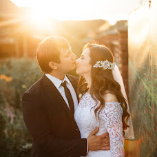 Wedding photographer Alena Kin (photokin). Photo of 24.09.2017