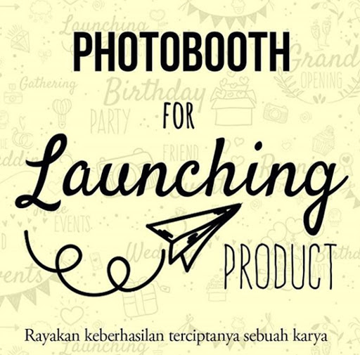 Kece Photobooth di Google