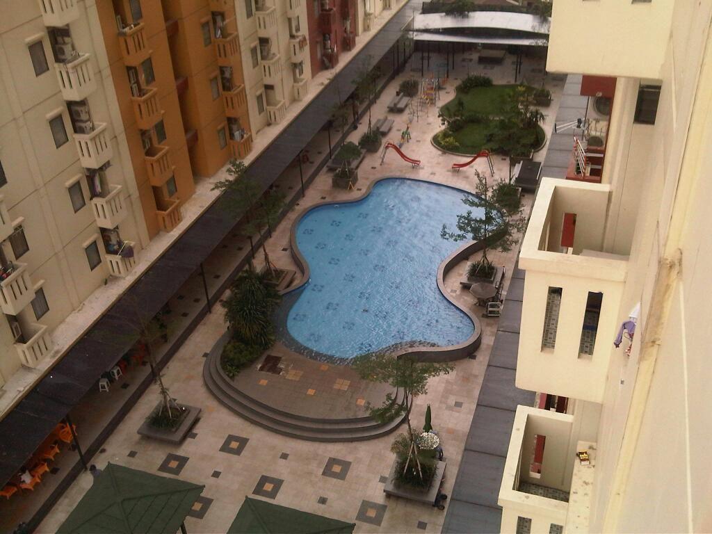 Casablanca East Residence - Rent  Apartment Kasablanka