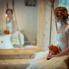 Wedding photographer Katerina Kalzhanova (kalkat). Photo of 09.12.2013