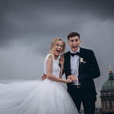 Wedding photographer Stas Khara (staskhara). Photo of 11.08.2017