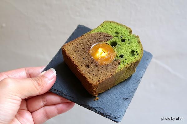 TokuToku matcha & coffee トくトく 日式抹茶與菓子專賣 台中西區