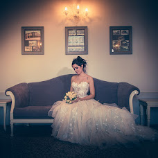 Wedding photographer Alessandro Gauci (gauci). Photo of 18.12.2014