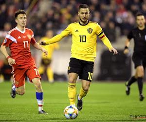 Vandenbempt lovend over Hazard, maar... nog niet het buitenaardse niveau van Messi en Ronaldo
