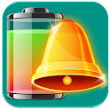 Talking Battery Alerts icon