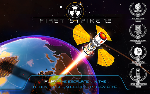 First Strike: Final Hour - screenshot