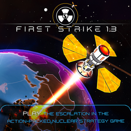 First Strike v1.3.14 [Unlocked]
