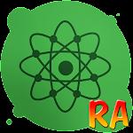 Ciências RA Icon