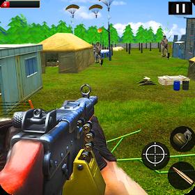 X Commando FPS  Sniper Shooter :Last Hope WAR