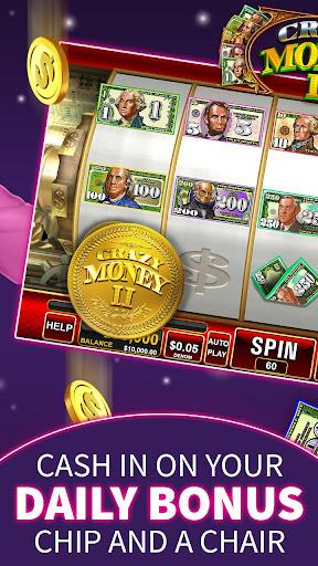 Free Slot Machines & Casino Games - Mystic Slots screenshots 7