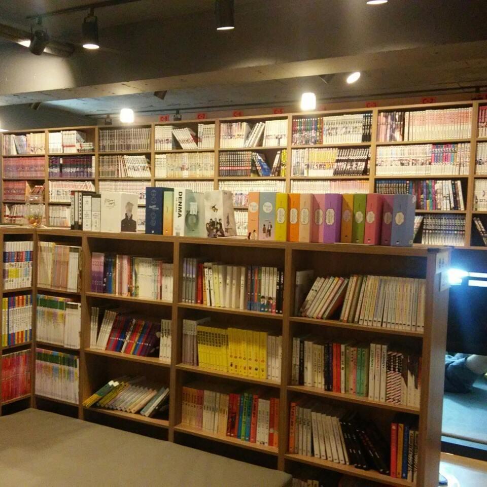 America's New Cultural Take Over Is Manhwa aka Korean Comics - Koreaboo