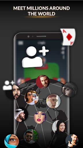 Jawaker Trix, Tarneeb, Baloot, Hand & More  screenshots 8