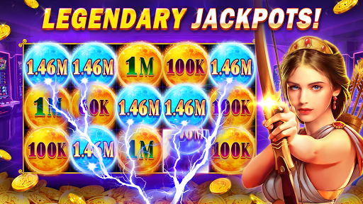 Rock N' Cash Casino Slots -Free Vegas Slot Games  Pc-softi 15