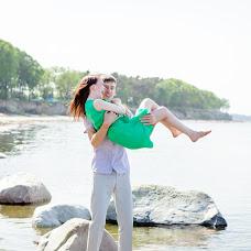 Wedding photographer Aleksandra Ciunchik (AlexandraTsi). Photo of 30.05.2014