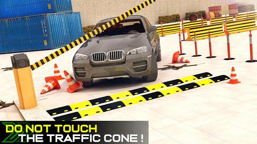 Modern Car Parking Drive 3D Game - Free Games 2020 apkdebit screenshots 11