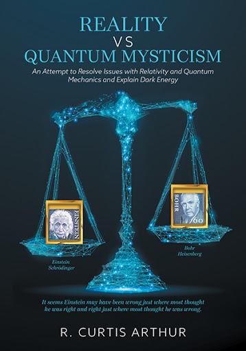 Reality vs Quantum Mysticism cover