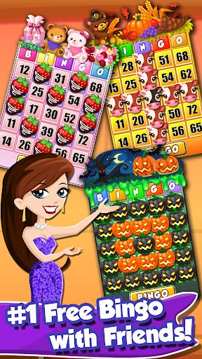Bingo PartyLand 2 - Free Bingo Games  screenshots EasyGameCheats.pro 1