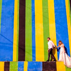 Fotógrafo de bodas Michel Bohorquez (michelbohorquez). Foto del 07.01.2017