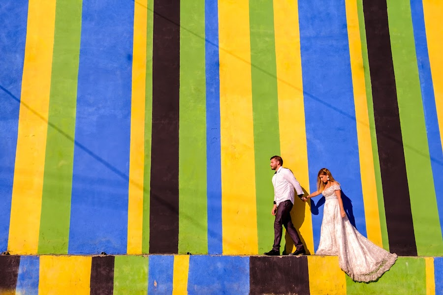 Wedding photographer Michel Bohorquez (michelbohorquez). Photo of 07.01.2017