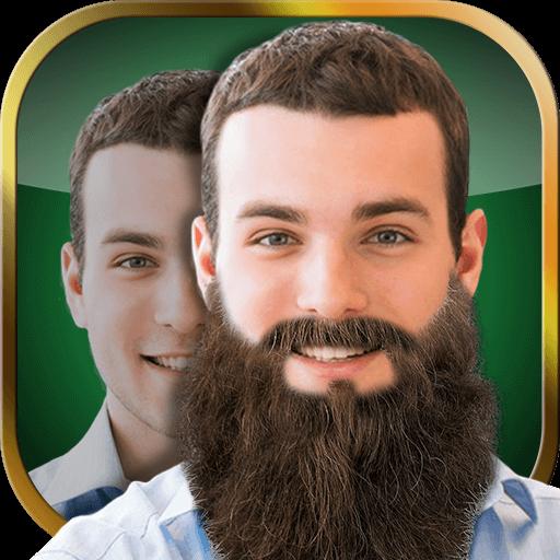 Beard Maker Photo Editor