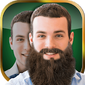 Beard Maker Photo Editor