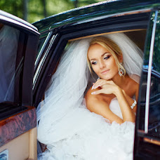 Wedding photographer Tatyana Barinova (frita). Photo of 09.09.2014