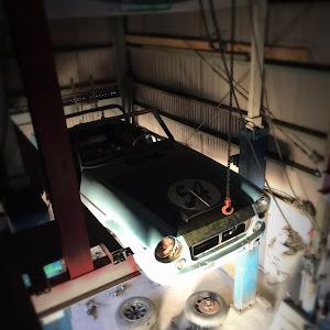 フェアレディー SR311  1969のカスタム事例画像 yurakiraさんの2019年02月19日23:58の投稿