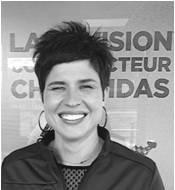 Juliette DRU, Franchisée MIDAS