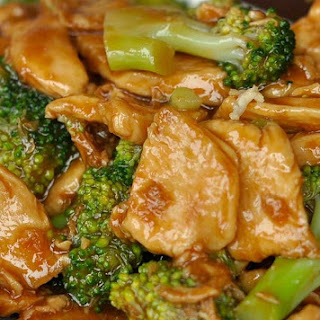 Broccoli Vegetable Stir Fry Recipes