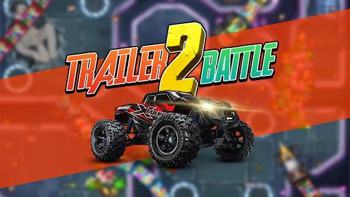 Code Triche Trailer Battle 2 APK MOD screenshots 1