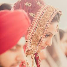 Wedding photographer Ashwin Bihari (ashwinbihari). Photo of 28.02.2014