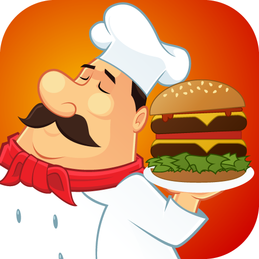 Hamburger (Cooking) file APK Free for PC, smart TV Download