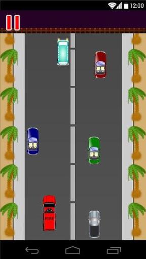 消防車レーシング
